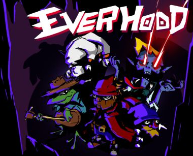 Everhood破解版