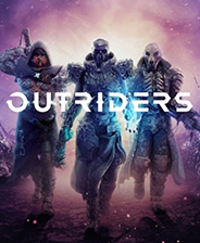 outriders联机版