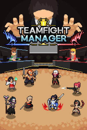 Teamfight Manager修改器 v1.0.3